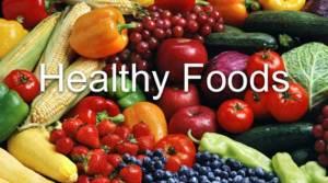 Health food track
